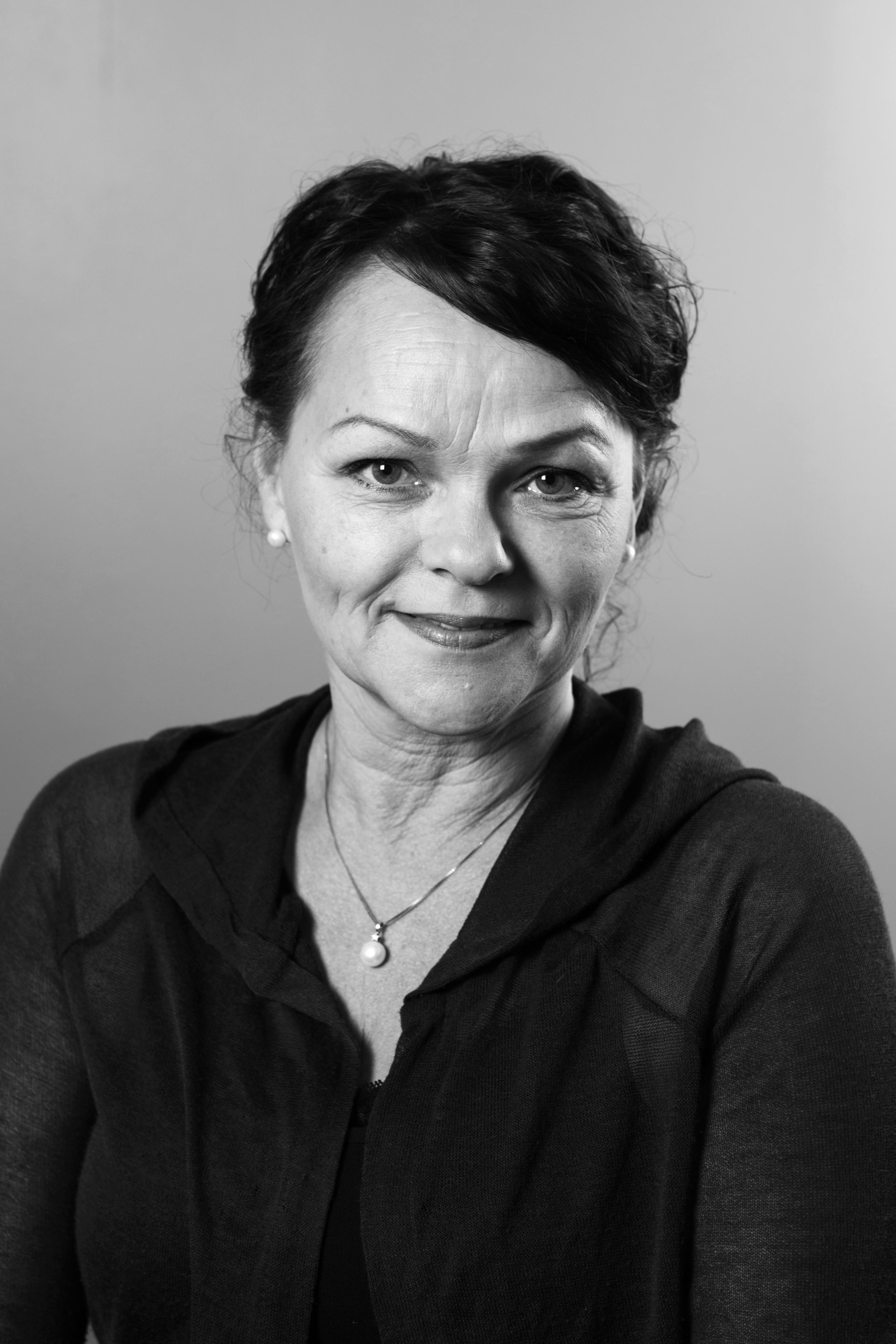 Anna Berglind Arnardóttir